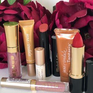 7 pc Makeup Set